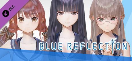 BLUE REFLECTION - Sailor Swimsuits set D (Sanae, Ako, Yuri)