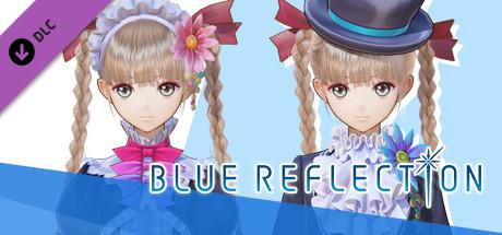 BLUE REFLECTION - Arland Maid Costumes (Yuzuki)