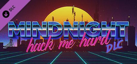 MINDNIGHT Hack Me Hard DLC - Soundtrack (Bonus Track + Jukebox Skin)