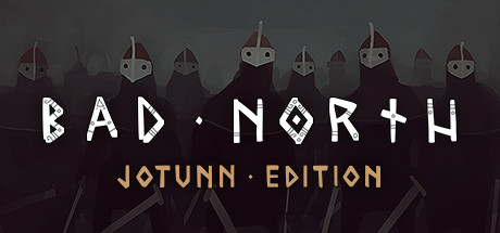 Teaser for Bad North: Jotunn Edition