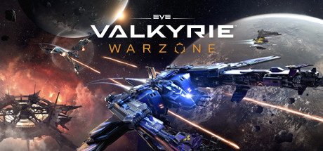 5bbe65cb89c9 EVE  Valkyrie – Warzone on Steam