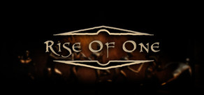 Rise of One cover art
