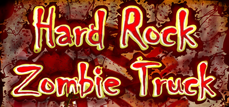 Hard Rock Zombie Truck on Steam