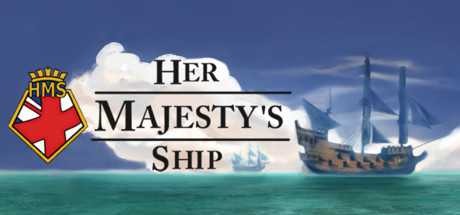 Her Majesty's Ship on Steam