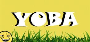 Yoba cover art