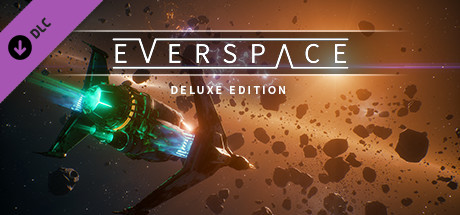 EVERSPACE™ - Upgrade to Deluxe Edition
