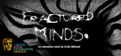 Teaser for Fractured Minds