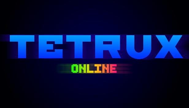 TETRUX: Online on Steam