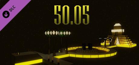 50.05 on Steam