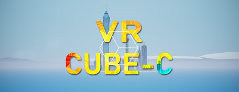 CUBE-C: VR Game Collection - 方块块:VR小游戏