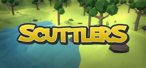 Scuttlers cover art