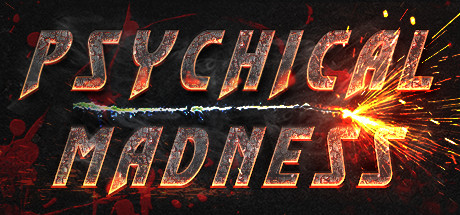 Psychical Madness on Steam