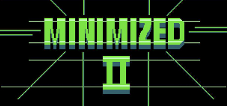 Minimized II on Steam