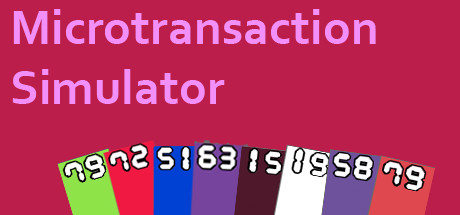 Microtransaction Simulator