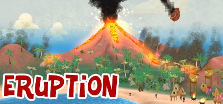 Eruption on Steam