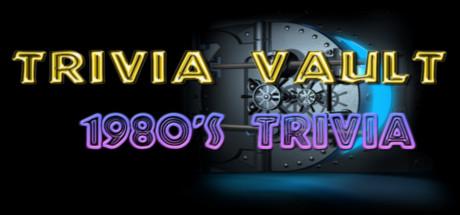 Teaser image for Trivia Vault: 1980's Trivia