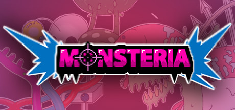 Monsteria on Steam