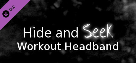 Hide and Seek - Workout Headband