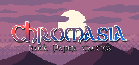Chromasia - Rock Paper Tactics