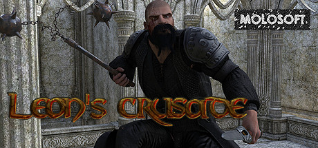 Teaser image for Leon's crusade (La cruzada de León)