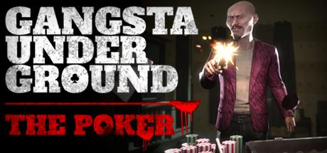 Купить Gangsta Underground : The Poker
