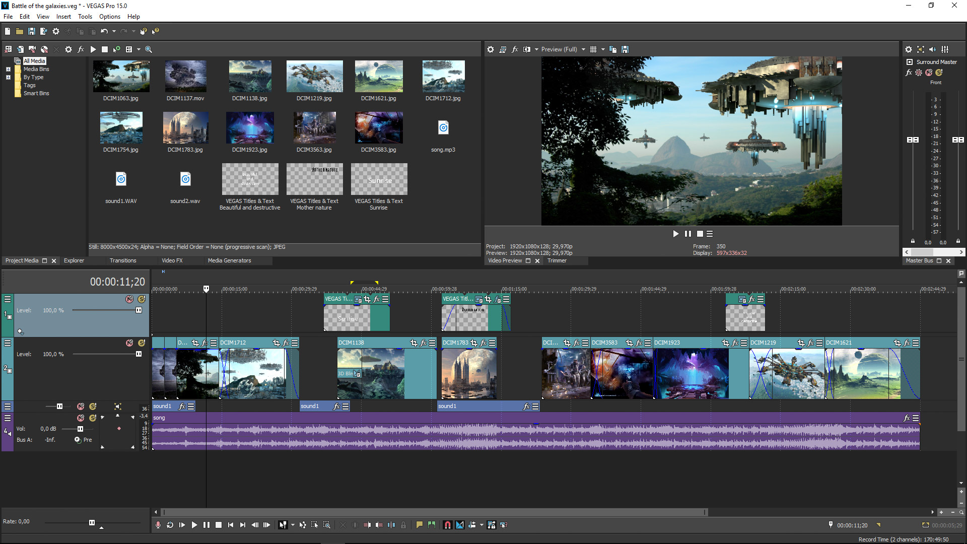 sony vegas pro 15 patch only