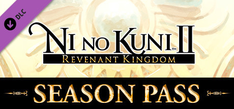 Ni no Kuni II: Revenant Kingdom - Season Pass