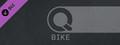 Qbike: Synthwave Soundtrack-dlc