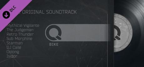 Qbike: Synthwave Soundtrack