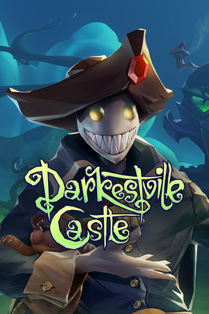 Darkestville Castle poster image on Steam Backlog