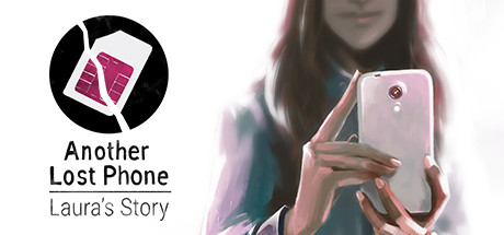 Teaser image for Another Lost Phone: Laura's Story