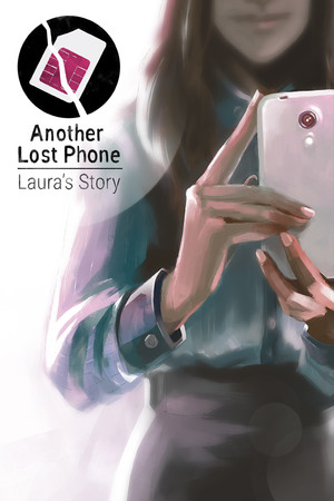 Another Lost Phone: Laura's Story poster image on Steam Backlog