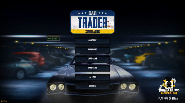 Car Trader Simulator Free Steam Key 1
