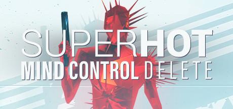 SUPERHOT MIND CONTROL DELETE [PT-BR] Capa
