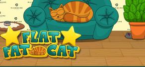 FlatFatCat cover art