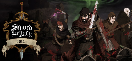 Sword Legacy Omen cover art