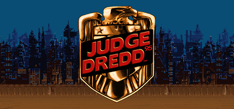 Teaser image for Judge Dredd 95