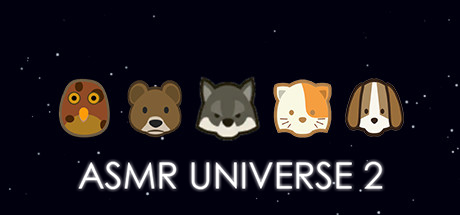 View ASMR Universe 2 on IsThereAnyDeal