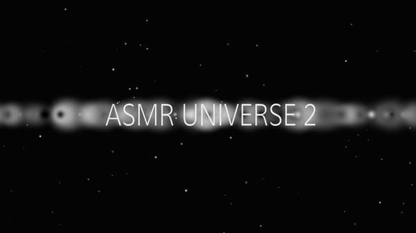 Скриншот из ASMR Universe 2