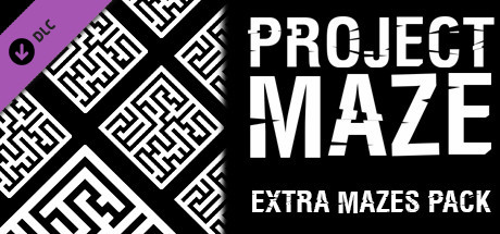 PROJECT MAZE - Extra Mazes Pack