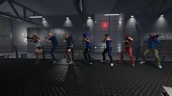 Endless Combat - Download Torrent KickAss| YIFY | RARBG