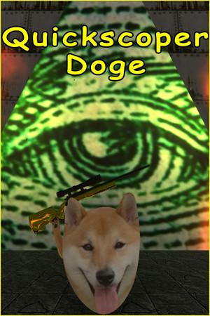 Quickscoper Doge: The Dank Illuminati Memes poster image on Steam Backlog