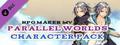 RPG Maker MV - Parallel Worlds Hero Pack