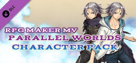 Steam-lisämateriaalisivu: RPG Maker MV