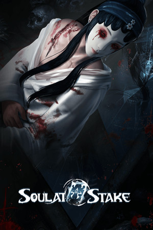 灵魂筹码 Soul at Stake poster image on Steam Backlog