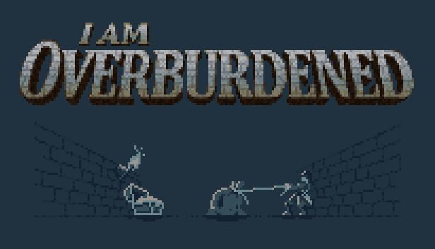 Download I Am Overburdened download free