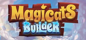 MagiCats Builder cover art