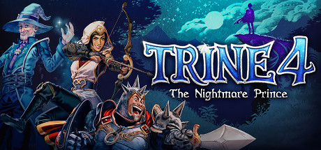 Trine 4: The Nightmare Prince Free Download (Incl. ALL DLC)