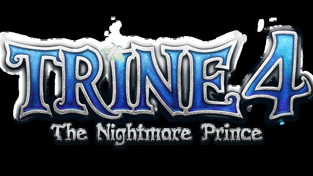 Trine 4: The Nightmare Prince - Steam Backlog