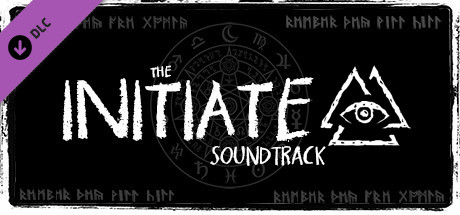 The Initiate Soundtrack on Steam